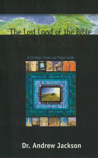 Lost Land of the Bible (last 5 copies)