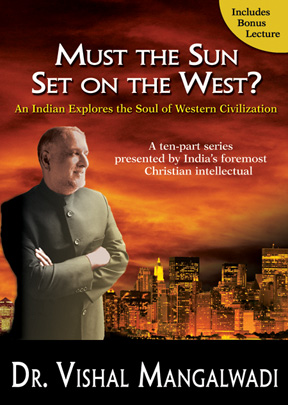 Must The Sun Set On The West? DVD | WorldChristian.com
