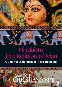 Hinduism: The Religion of Man (DVD): What Christians should know about Hinduism