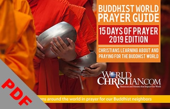 15 Days Buddhist World Prayer Guide: 2019 (downloadable PDF/read Product Details)