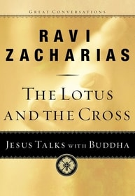 The Lotus and the Cross (Great Conversations #1)