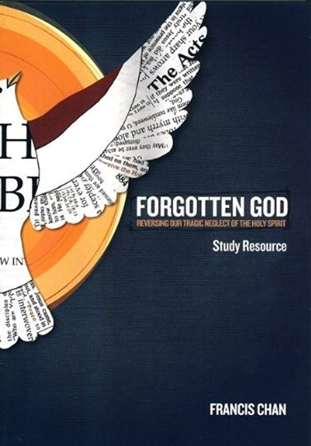 Forgotten God (DVD): Reversing Our Tragic Neglect of the Holy Spirit